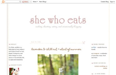http://shewhoeats.blogspot.com/search?updated-max=2011-08-01T02:58:00-07:00&max-results=3