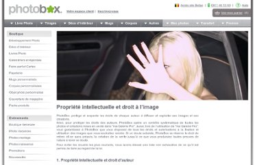 http://www.photobox.fr/contenu/propriete-intellectuelle-droit-image