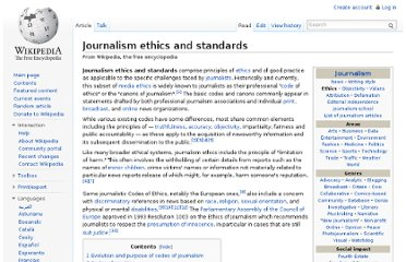 http://en.wikipedia.org/wiki/Journalism_ethics_and_standards