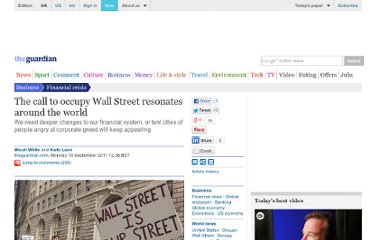 http://www.guardian.co.uk/commentisfree/cifamerica/2011/sep/19/occupy-wall-street-financial-system