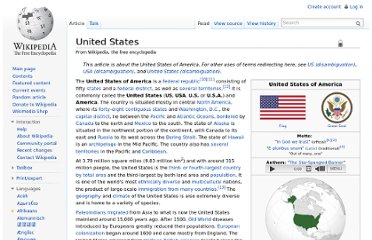 http://en.wikipedia.org/wiki/United_States#Parties_and_ideology