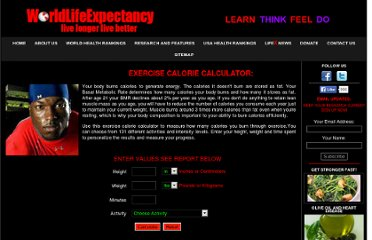 http://www.worldlifeexpectancy.com/fitness-exercise-calorie-calculator