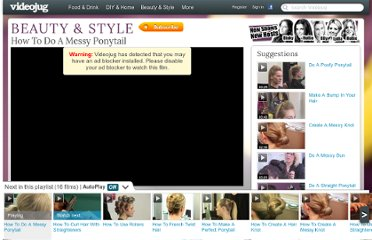 http://www.videojug.com/film/how-to-do-a-messy-ponytail