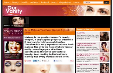 http://www.ourvanity.com/beauty/makeup/basic-makeup-tips-every-woman-should-know/