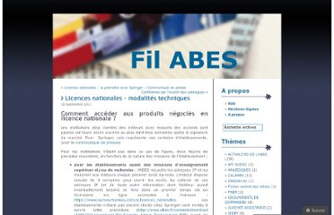 http://fil.abes.fr/2011/09/19/licences-nationales-modalites-techniques/