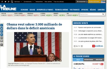 http://www.latribune.fr/actualites/economie/international/20110919trib000650180/pour-reduire-le-deficit-american-obama-s-attaque-aux-riches-.html#xtor=RSS-7