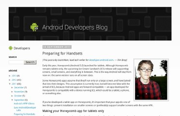 http://android-developers.blogspot.com/2011/09/preparing-for-handsets.html