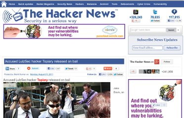 http://thehackernews.com/2011/08/lulzsec-hacker-topiary-released-on-bail.html