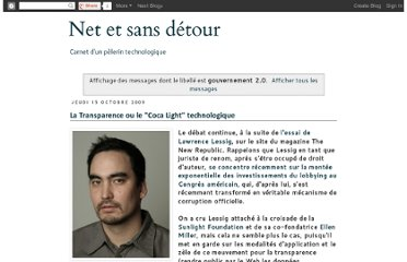 http://netsansdetour.blogspot.com/search/label/gouvernement%202.0