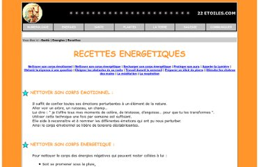 http://www.22etoiles.com/energies/recet_energetic.htm#obstacle