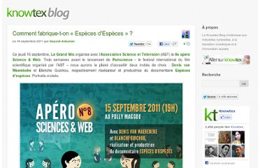 http://www.knowtex.com/blog/comment-fabrique-t-on-especes-despeces/
