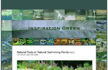 http://inspirationgreen.com/natural-pools-swimming-ponds.html