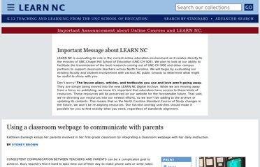 http://www.learnnc.org/lp/pages/689