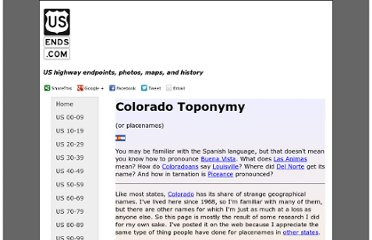 http://www.usends.com/Explore/Colorado/placenames.html