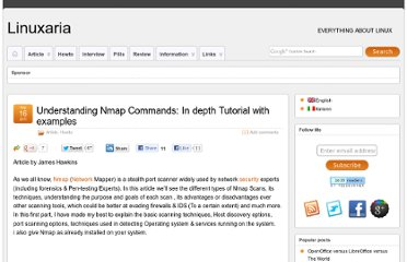 http://linuxaria.com/article/understanding-nmap-commands-tutorial?lang=en