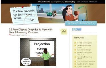 http://www.articulate.com/rapid-elearning/15-free-display-graphics-to-use-with-your-e-learning-courses/