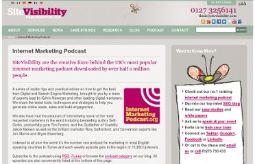 http://www.sitevisibility.co.uk/impodcast/