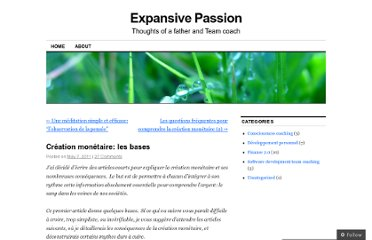 http://expansivepassion.wordpress.com/2011/05/07/creation-monetaire-les-bases/