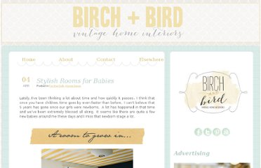 http://birchandbird.com/stylish-rooms-for-babies