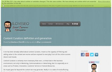 http://www.iloveseo.net/content-curation-definition-and-generation/