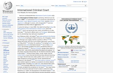 http://en.wikipedia.org/wiki/International_Criminal_Court
