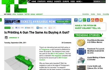 http://techcrunch.com/2011/09/20/is-printing-a-gun-the-same-as-buying-a-gun/