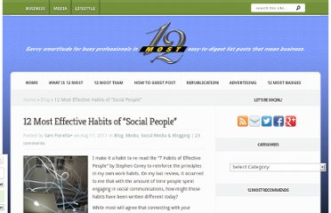 http://12most.com/2011/08/17/12-effective-habits-social-people-2/