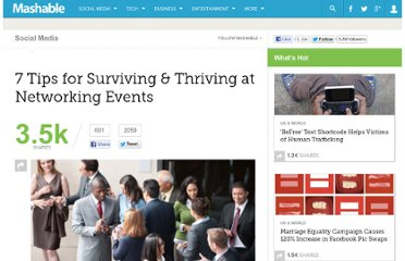 http://mashable.com/2011/09/20/networking-tips/