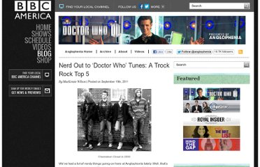 http://blogs.bbcamerica.com/anglophenia/2011/09/19/nerd-out-to-doctor-who-tunes-a-trock-rock-top-5/