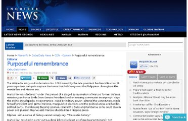 http://newsinfo.inquirer.net/62591/purposeful-remembrance