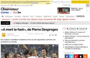 http://bibliobs.nouvelobs.com/documents/20080808.BIB1721/a-mort-le-foot-de-pierre-desproges.html