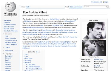 http://en.wikipedia.org/wiki/The_Insider_(film)