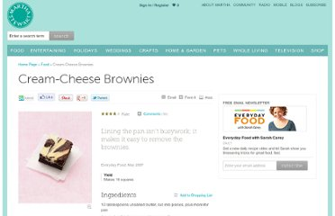 http://www.marthastewart.com/342203/cream-cheese-brownies