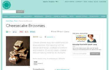 http://www.marthastewart.com/315917/cheesecake-brownies
