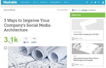http://mashable.com/2011/09/21/social-media-architecture-business/