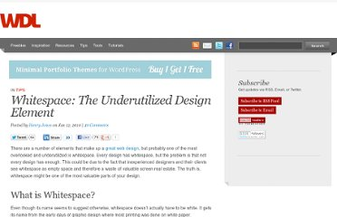 http://webdesignledger.com/tips/whitespace-the-underutilized-design-element