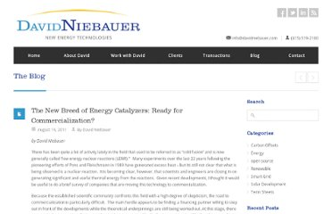 http://www.davidniebauer.com/the-new-breed-of-energy-catalyzers-ready-for-commercialization/