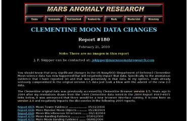 http://www.marsanomalyresearch.com/evidence-reports/2010/180/clementine-changes.htm
