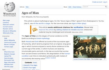http://en.wikipedia.org/wiki/Ages_of_Man