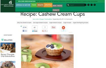 http://www.onegreenplanet.org/vegan-food/recipe-cashew-cream-cups/