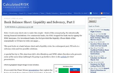 http://www.calculatedriskblog.com/2009/04/bank-balance-sheet-liquidity-and.html