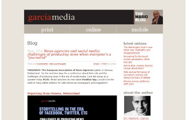 http://www.garciamedia.com/blog/articles/news_agencies_and_social_media_challenges_of_producing_news_when_everyones_