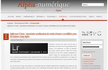 http://www.alpha-numerique.fr/index.php?option=com_content&view=article&id=372:lightroom-3-beta-importante-amelioration-du-rendu-a-hautes-sensibilite-pour-les-boitiers-sony-alpha&catid=70:developpement-des-raws&Itemid=321