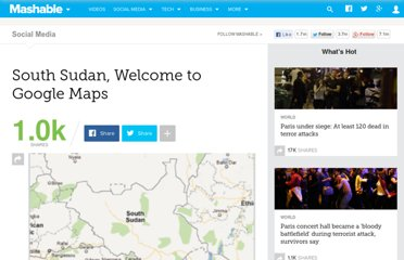 http://mashable.com/2011/09/22/south-sudan-google-maps/