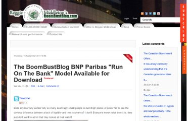http://boombustblog.com/BoomBustBlog/The-BoomBustBlog-BNP-Paribas-Run-On-The-Bank-Model.html