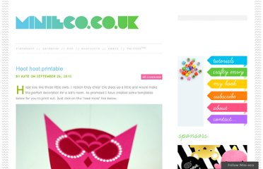 http://www.minieco.co.uk/hoot-hoot/