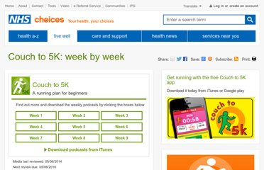 http://www.nhs.uk/Livewell/c25k/Pages/couch-to-5k-plan.aspx