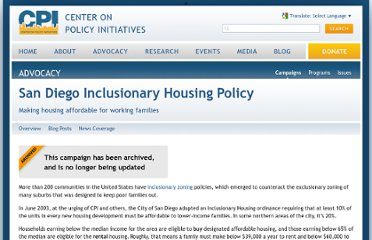 http://onlinecpi.org/campaigns/inclusionary-housing-policy/