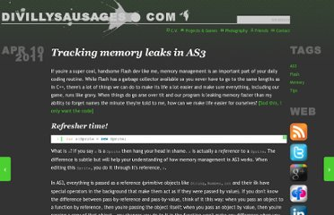 http://divillysausages.com/blog/tracking_memory_leaks_in_as3
