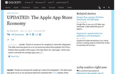 http://gigaom.com/2010/01/12/the-apple-app-store-economy/